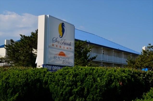 Sea Ranch Resort, LLC
